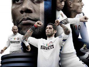 Camiseta Inter Milan Segunda Retro 2010-2011