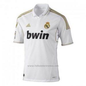 Camiseta Real Madrid Primera Retro 2012